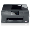 Brother DCP J725DW Ink