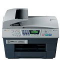 Brother MFC 5840cn Ink