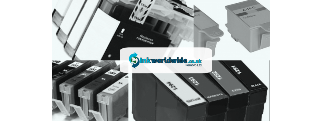 Will compatible ink cartridges work in my printer?