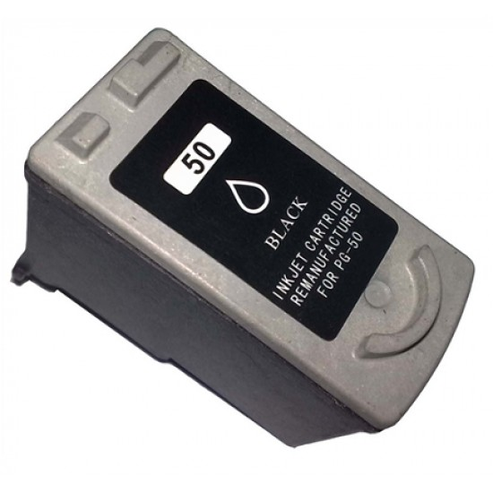 Compatible Canon PG50 Black High Capacity Ink Cartridge