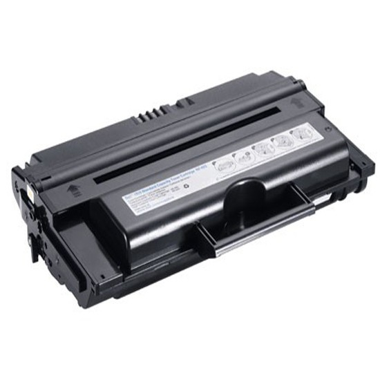 Compatible Dell RF223 High Capacity Black  Toner Cartridge 593-10153 5000 Pages