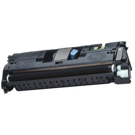 C9700A Black Recycled HP Toner Cartridge (5000 Pages)