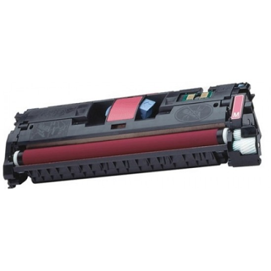 C9703A Magenta Recycled HP Toner Cartridge (5000 Pages)