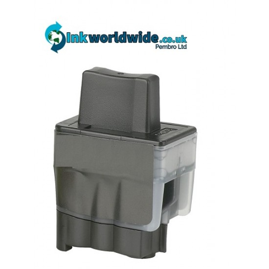 Compatible Brother LC900BK Black Ink Cartridge