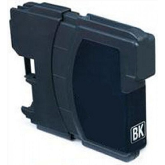 Compatible Brother LC1100HYBK High Capacity Black Ink Cartridge (Check Compatibility!)