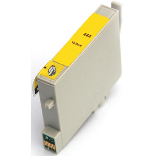 Compatible Epson T0444 Yellow Ink Cartridge