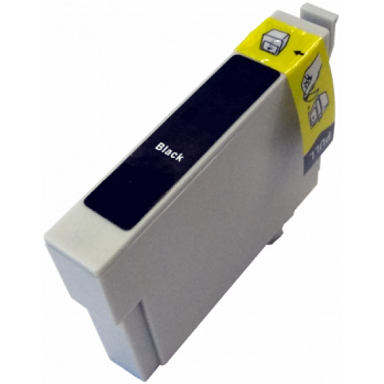 Compatible Black Epson (TO791 ) Ink Cartridge