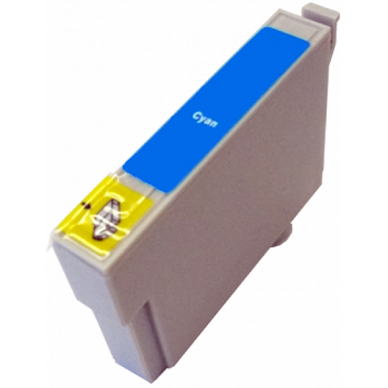 Compatible Cyan Epson (TO792) Ink Cartridge