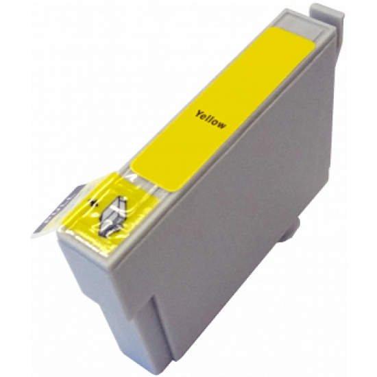Compatible Yellow Epson (TO794) Ink Cartridge