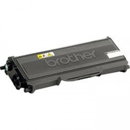 Original Brother TN2110 Black Toner Cartridge 1500 Pages