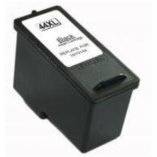 Remanufactured Lexmark 18Y0144E (No. 44) Black Cartridge (500 Pages)