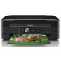 Epson Home XP-322 Ink