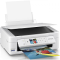 Epson Home XP-425 Ink